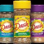 Mrs Dash spices