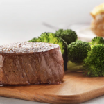 Outback Steakhouse Victoria's Filet Mignon