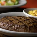 Texas Roadhouse Sirloin Steak