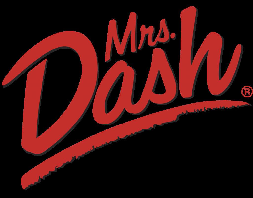 Mrs Dash logo