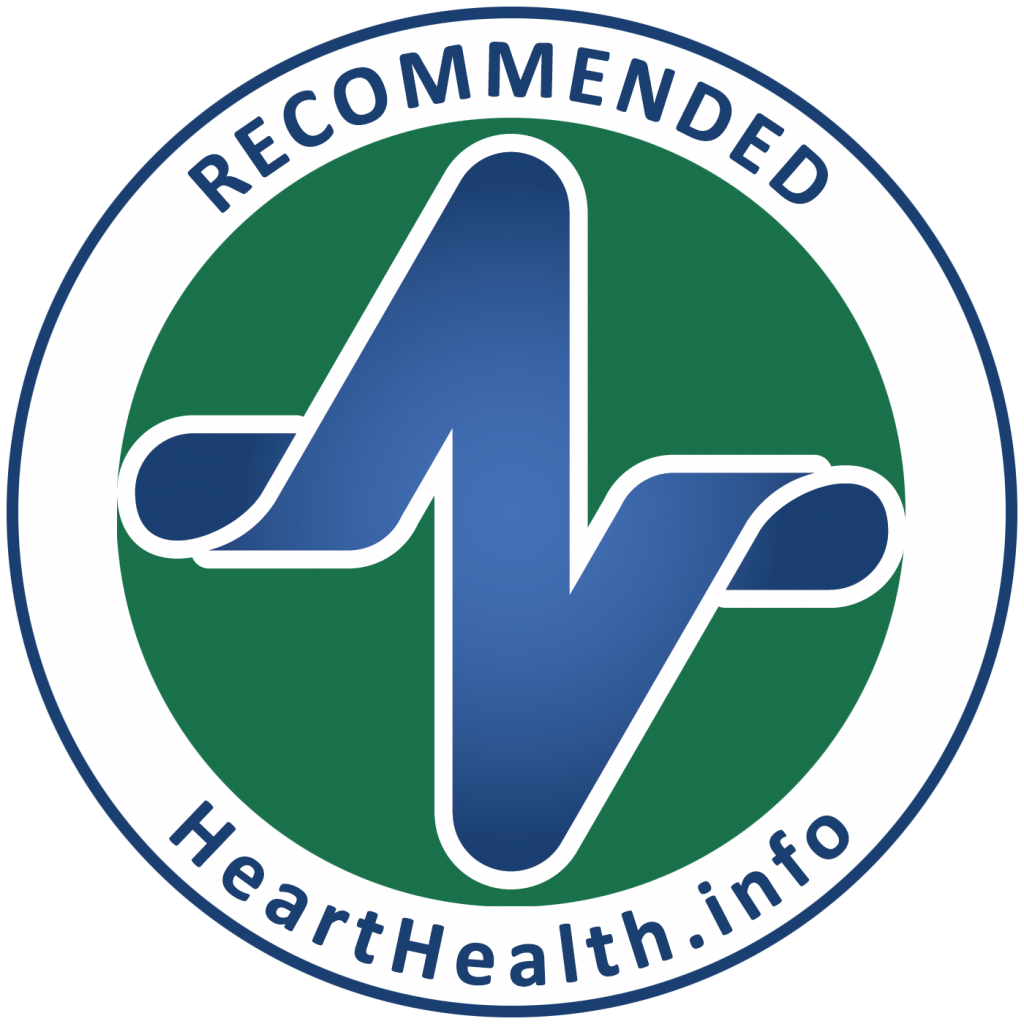 Heart Health Recommends